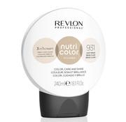 Revlon Nutri Color Filters - Light Beige
