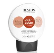 Revlon Nutri Color Filters - Light Copper