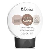 Revlon Nutri Color Filters - Silver Beige