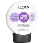 Revlon Nutri Color Filters - Intense Platinum