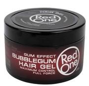 Red One Bubblegum Hair Gel