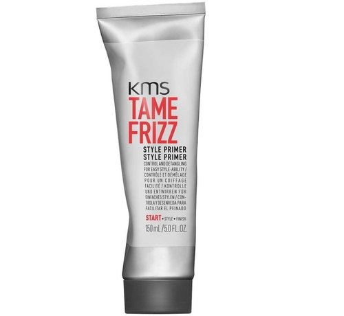 KMS California Tame Frizz Control And Detangling Style Primer