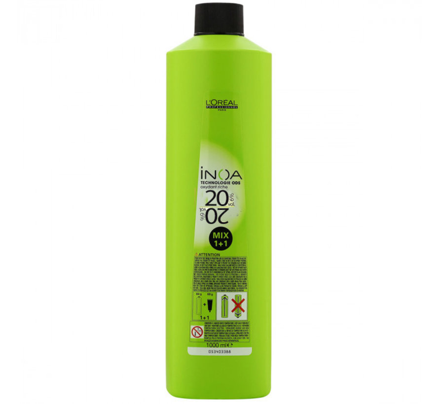 Inoa Oxydant Riche - 1000ml