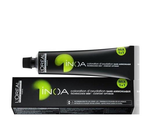 L'Oreal Inoa Ammonia Freie Haarfarbe - 60ml