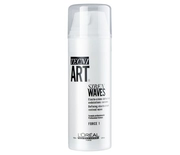 L'Oreal Hollywood Waves Siren Waves