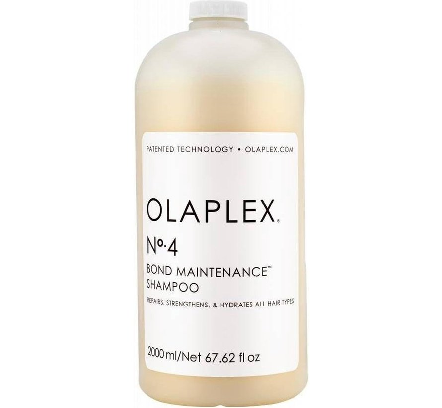 Bond Maintenance Shampoo No.4 - 250ml