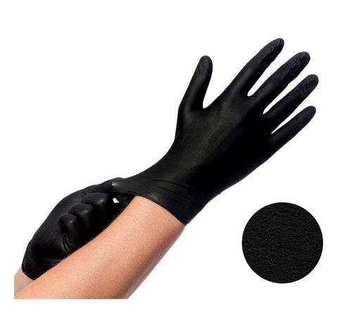 Nitril-Handschuhe puderfrei - 100 Stück