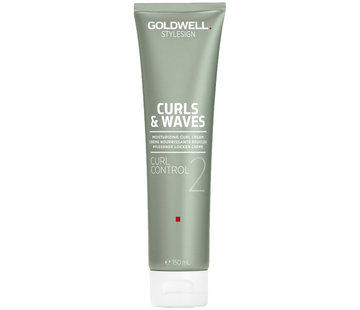 Goldwell Curl Control Cream