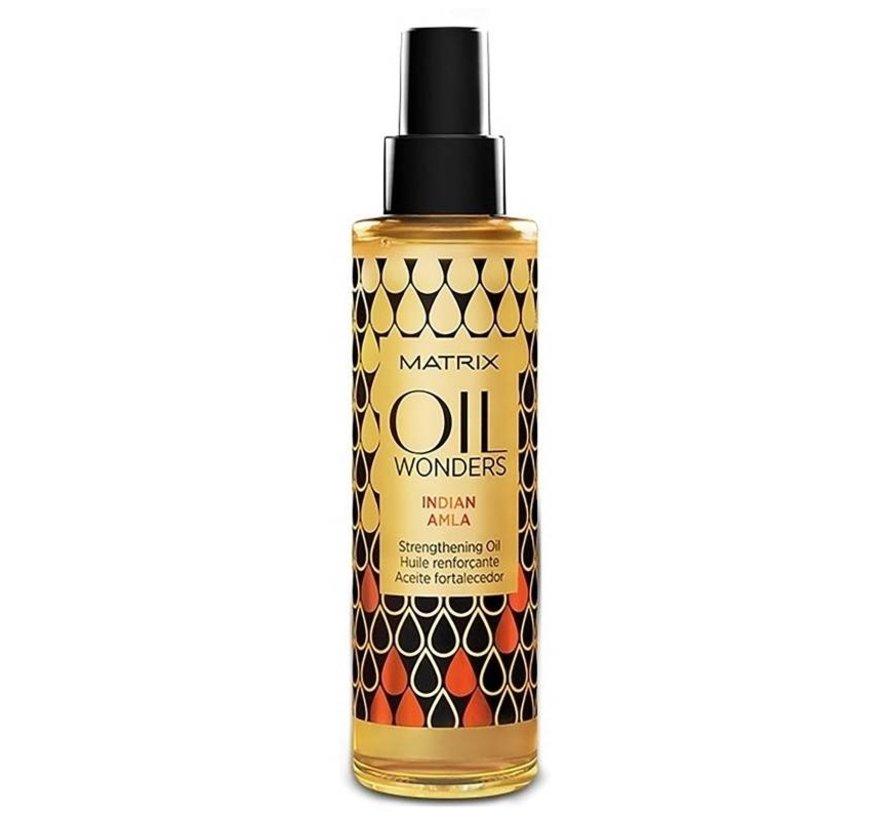 Oil Wonders - Indian Amla Strengthening Oil - 125ml