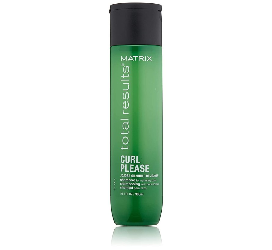 Total Results Curl Please Set - 2X300ml