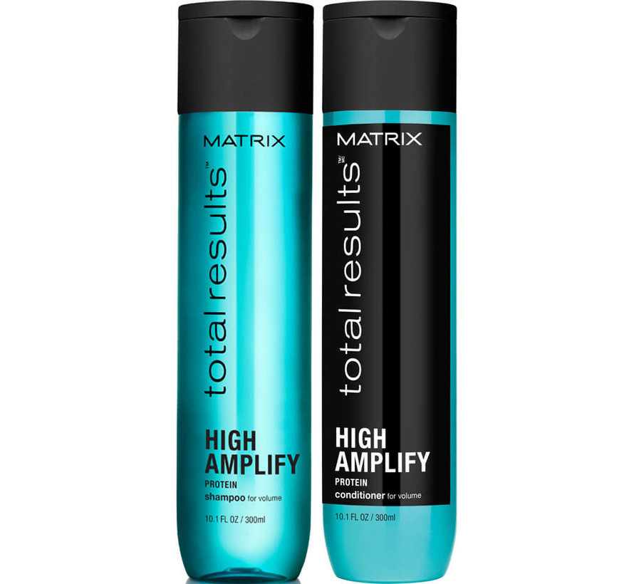 Total Results High Amplify Set - 2X300ml