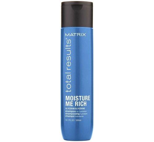 Total Results Moisture Me Rich Shampoo