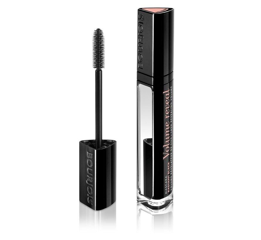 Volume Reveal Radiant Black Mascara - 7,5ml
