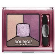 Bourjois Quad Smoky Stories - Pretty Plum