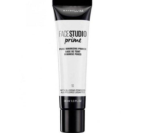 Maybelline Facestudio Prime Pore Minimizing Primer - 10 - 30ml