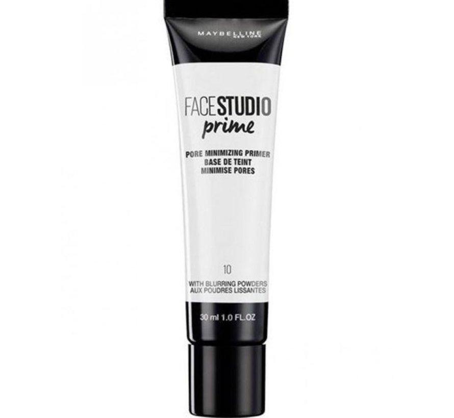 Facestudio Prime Pore Minimizing Primer - 10 - 30ml