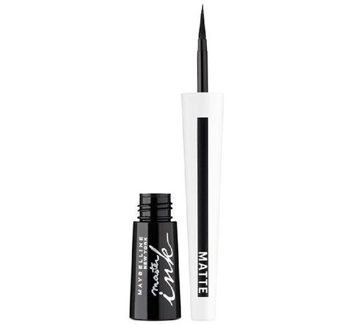 Maybelline Lasting Drama Liquid Eyeliner - 10 - Charcoal Black