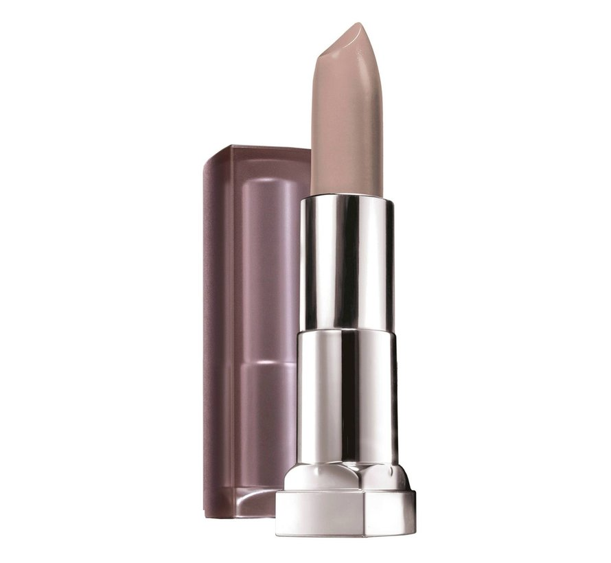 Color Sensational Lipstick Cream/Mat
