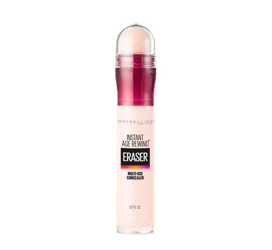The Eraser Multi-Use Concealer Instant Anti-Age - 6,8ml