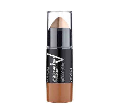 Maybelline Master Contour & Highlight 01 Light Duo Stick - 7gr.