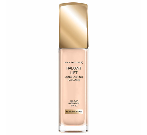 Max Factor Radiant Lift Foundation - 30ml