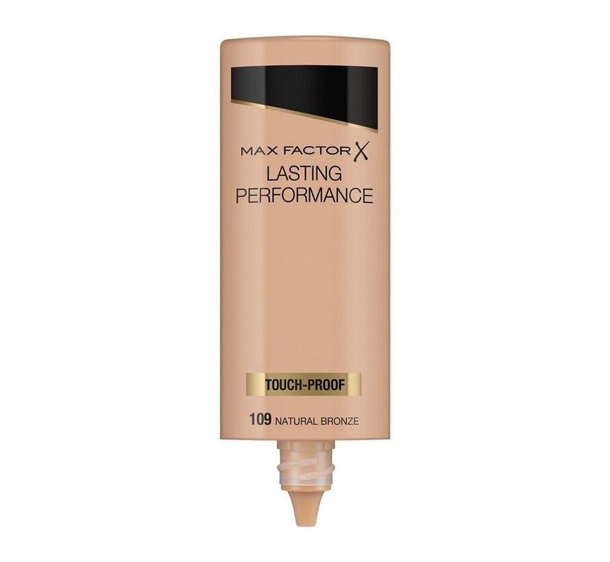 Lasting Performance Liquid Foundation - 35ml