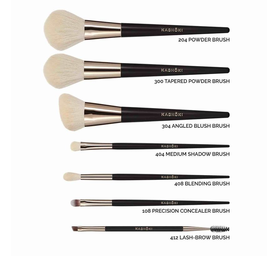 Tapered Powder Brush - 300