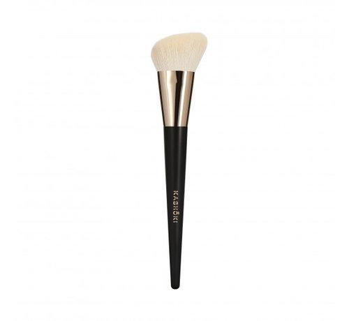 KASHŌKI Angled Blush Brush - 304
