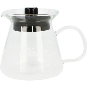 Kalita Kalita glazen  serveerkan 300 ml - G