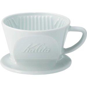 Kalita Kalita porseleinen filterhouder HA 101