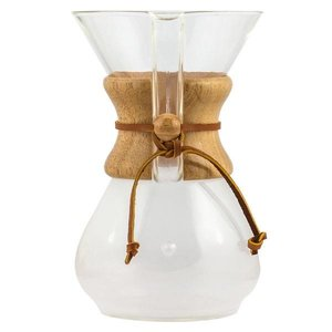 Chemex Chemex Classic Coffee Maker - 6 cups