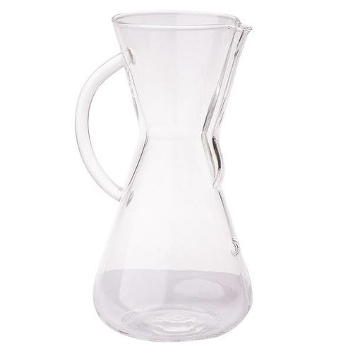 Chemex Chemex Coffee Maker Glass Handle - 3 cups