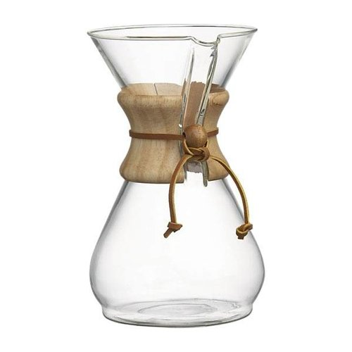 Chemex Chemex Classic Coffee Maker - 8 cups