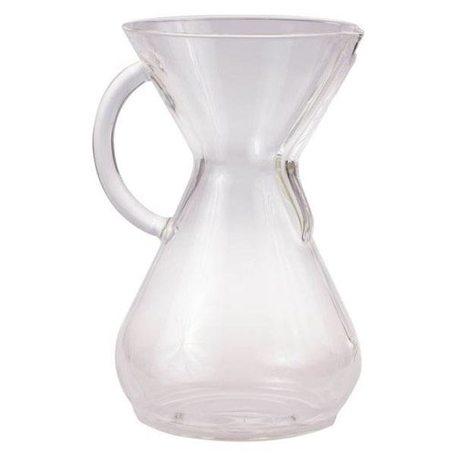 Chemex Chemex Coffee Maker Glass Handle - 8 cups