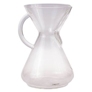 Chemex Chemex Coffee Maker Glass Handle - 10 cups