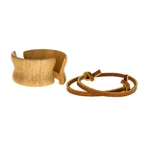 Chemex Chemex houten kraag voor 3 kops