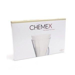 Chemex Chemex paper filter - white - 3 cups FP-2