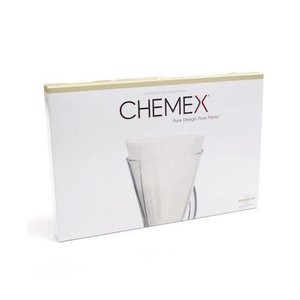Chemex Chemex paper filter - white - 3 cups FP-2
