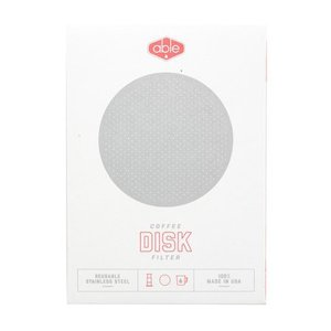 Able Able Disc Filter Standard - Filter for AeroPress Coffee Maker