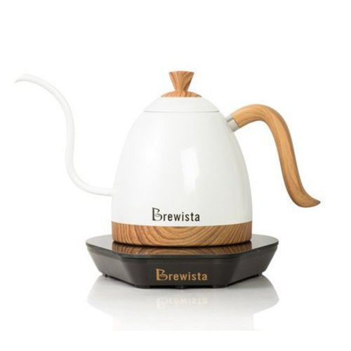 Brewista Brewista Artisan Gooseneck Variable Kettle 0.6 L - Pearl