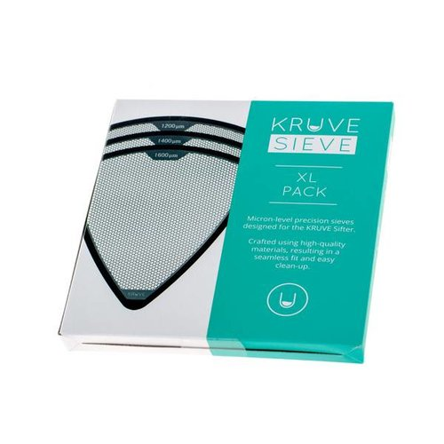 Kruve Kruve XL Pack - Set of 3 Sieves
