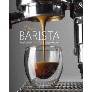 Thuis Barista handboek