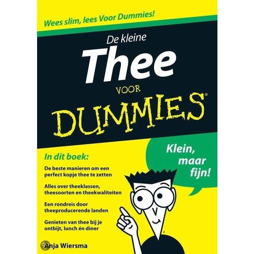Thee voor dummies