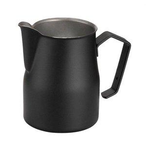 Motta Motta Europa latte-art pitcher black 50cl