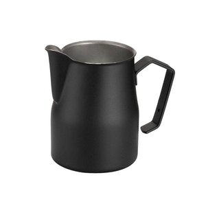Motta Motta Europa latte-art pitcher zwart 35cl