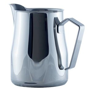 Motta Motta Europa latte-art pitcher Stainless 75cl