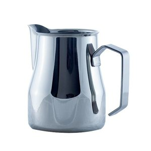 Motta Motta Europa latte-art pitcher Stainless 50cl