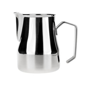 Motta Motta Europa latte-art pitcher Stainless 25cl