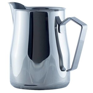 Motta Motta Europa latte-art pitcher Stainless 100cl
