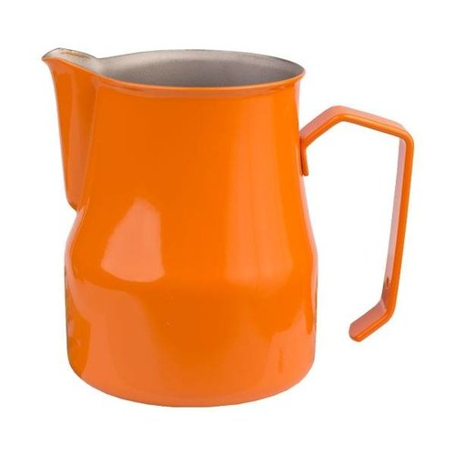 Motta Motta Europa latte-art pitcher oranje 35cl